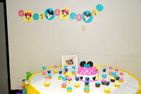5-29-2011 1st Birthday Party
