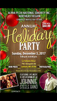 12-3-2017 A P C Holiday Party
