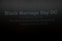 Black Marriage Day D C 2015